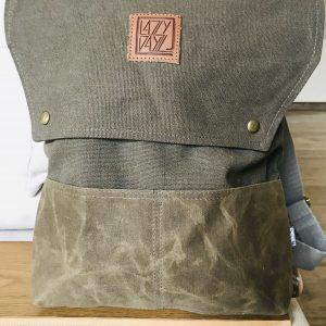 Τσάντα Πλάτης -0