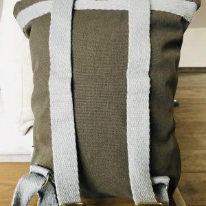 Τσάντα Πλάτης -9301